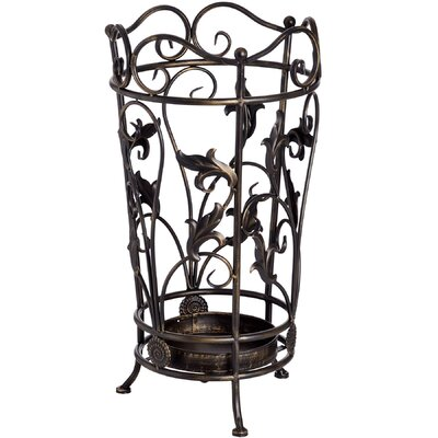 Hill Interiors Round Umbrella Stand