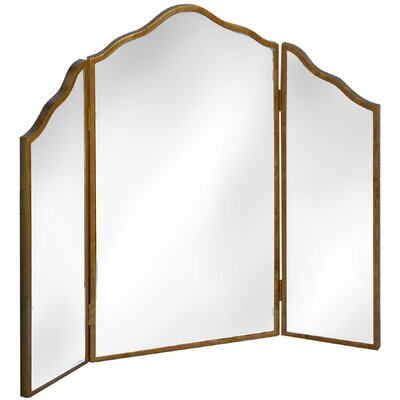 Hill Interiors Venetian Arched Dressing Table Mirror