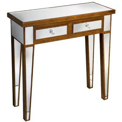 Hill Interiors Venetian Console Table
