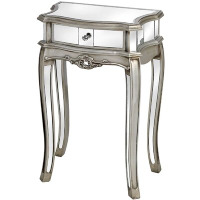 Hill Interiors Argente Side Table