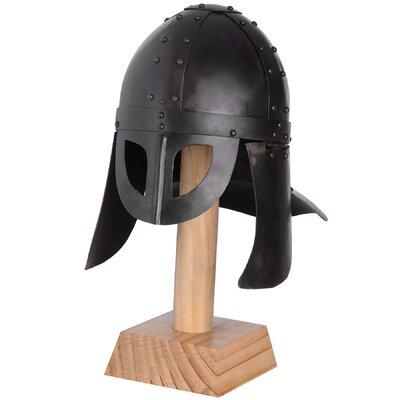 Hill Interiors Decorative Viking Helmet