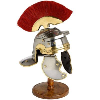 Hill Interiors Decorative Mini Roman Helmet