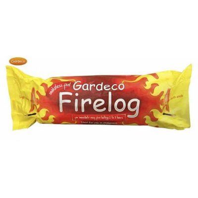 Gardeco Fire Log