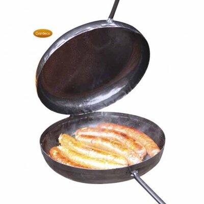 Gardeco 18.5cm Polytetrafluoroethylene Coated Steel Cooking