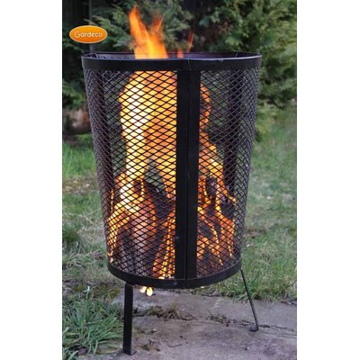 Gardeco Steel Firepit