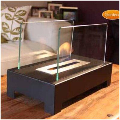 Gardeco Amadeo Bio-Ethanol Tabletop Fireplace