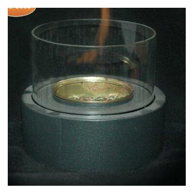 Gardeco Round Gel Fuel Fireplace