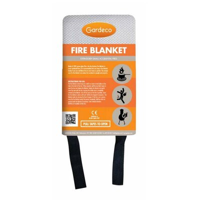 Gardeco Square Fire Blanket