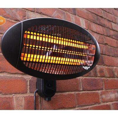 Gardeco Lectro Outdoor Fireplace