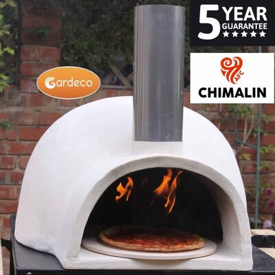 Gardeco Pizzaro Dome Shaped Pizza Oven