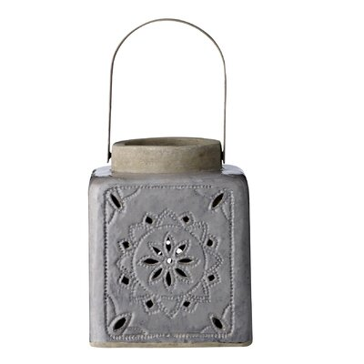 Bloomingville Lantern with Holes