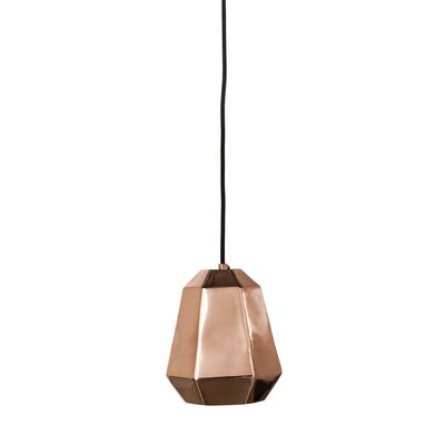 Bloomingville 1 Light Mini Pendant
