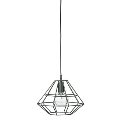 Bloomingville Pernille 1 Light Foyer Pendant