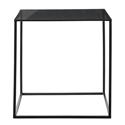 Bloomingville End Table