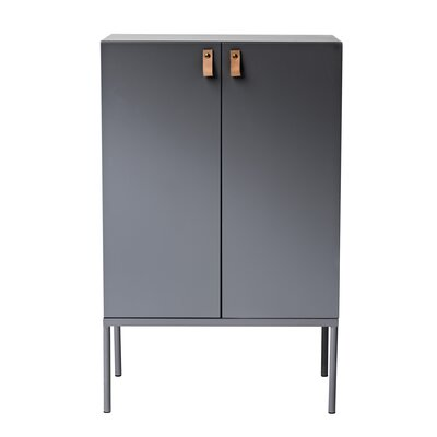 Bloomingville 2 Door Cabinet