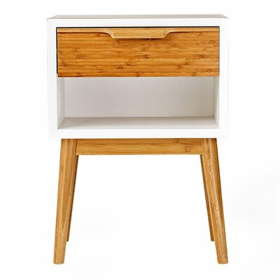 Bloomingville 1 Drawer Chest