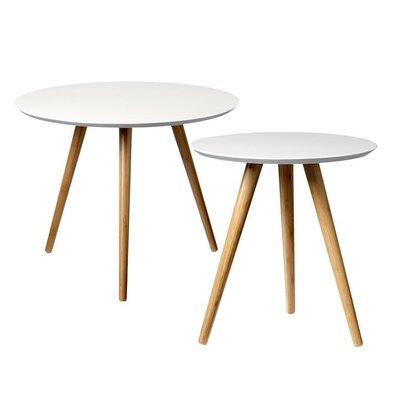Bloomingville Coffee Table Set