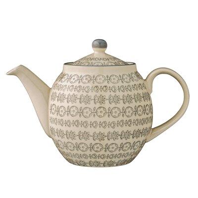 Bloomingville Karine Ceramic Teapot