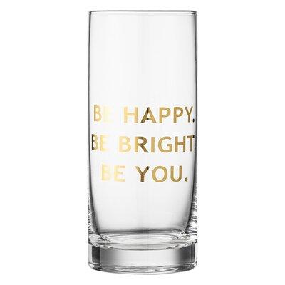 Bloomingville Drinking Glass