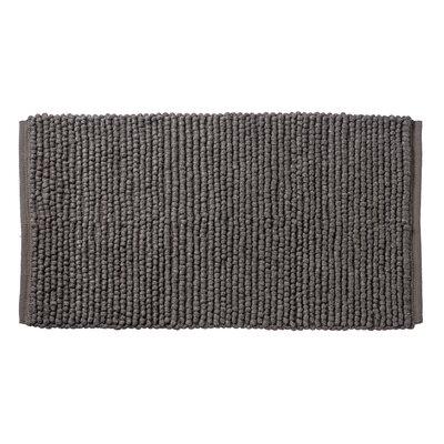Bloomingville Dark Grey Area Rug
