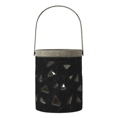 Bloomingville Ceramic Lantern