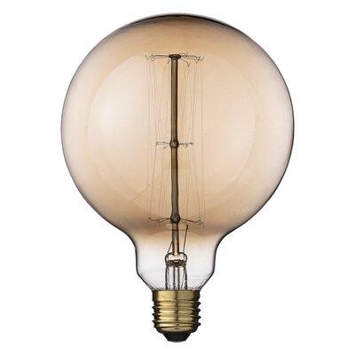 Bloomingville 40W Light Bulb