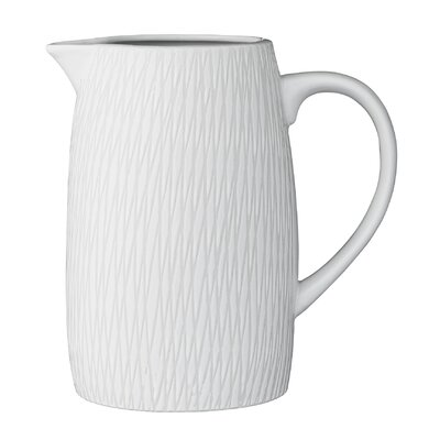 Bloomingville Wilma 1.6L Pitcher