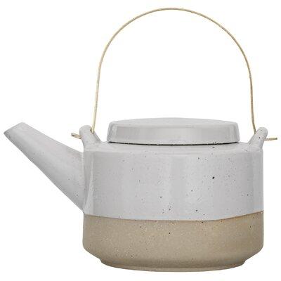 Bloomingville Barbara Teapot