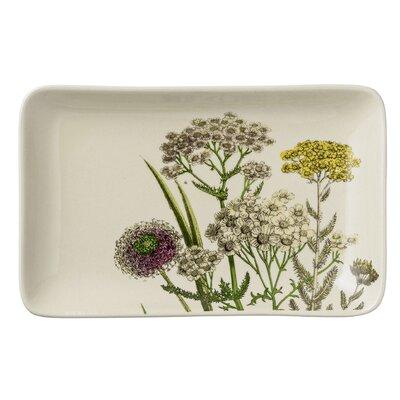 Bloomingville Botanic Side Plate