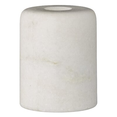 Bloomingville Marble Candlestick
