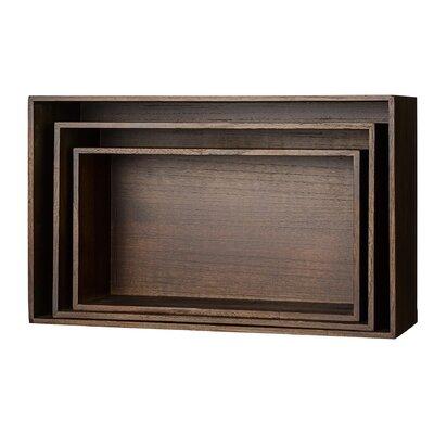 Bloomingville 3 Piece Display Box Set