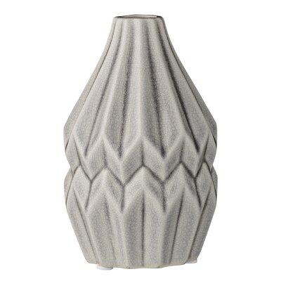 Bloomingville Wide Flute Vase