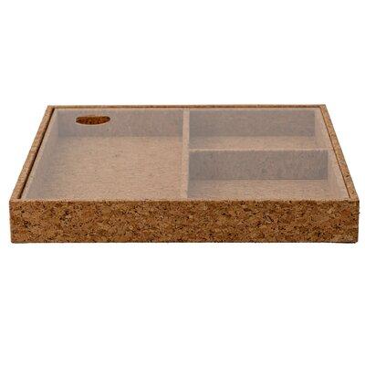 Bloomingville Storage Box with Plexi Lid