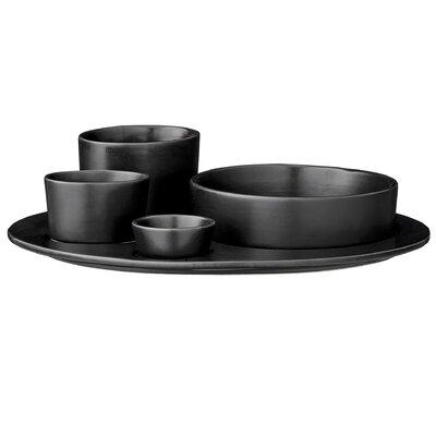 Bloomingville 5 Piece Dinnerware Set