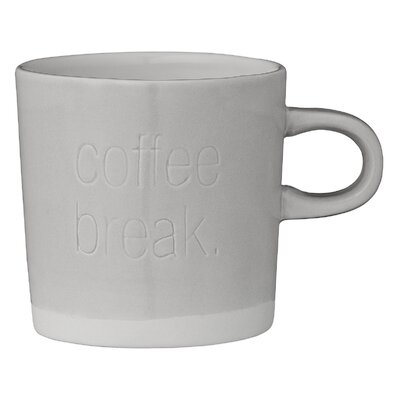 Bloomingville 'Coffee Break' Mug