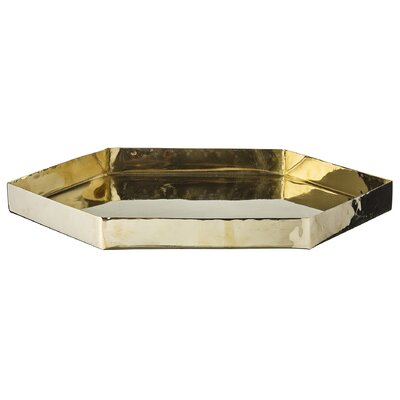 Bloomingville Hexagonal Tray