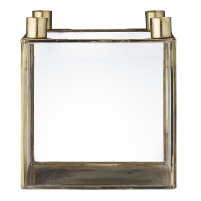 Bloomingville Cube Candle Holder