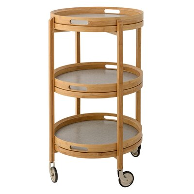 Bloomingville Tray Side Tables