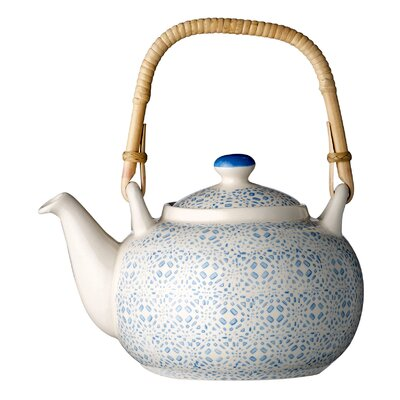 Bloomingville Isabella 1.07L Teapot
