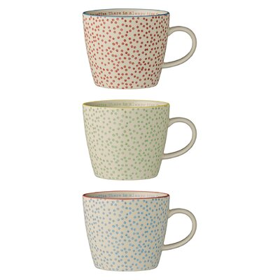 Bloomingville Laura Mug