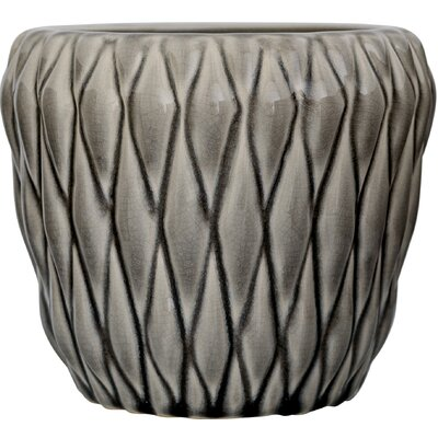 Bloomingville Round Pot Planter