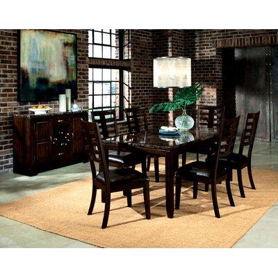 Standard Furniture Bella 7 Piece Dining Set