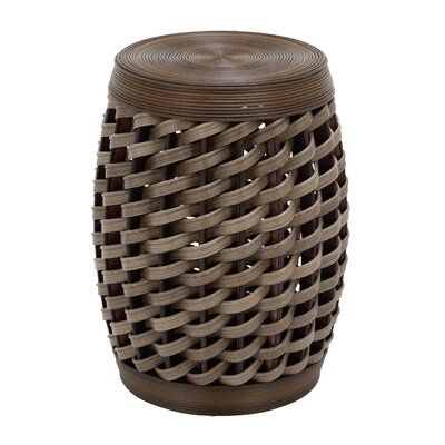 Messina Garden Stool