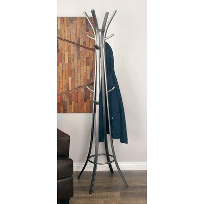 Metal Coat Rack