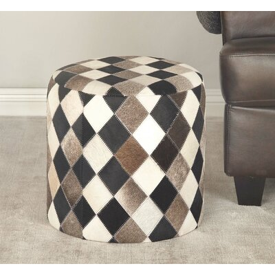 Round Accent Stool