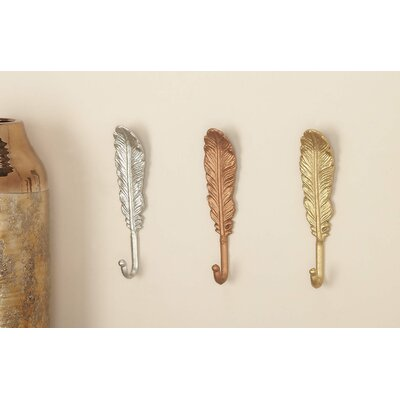 Feather Wall Hooks