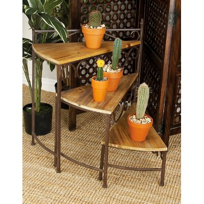 Etagere Plant Stand