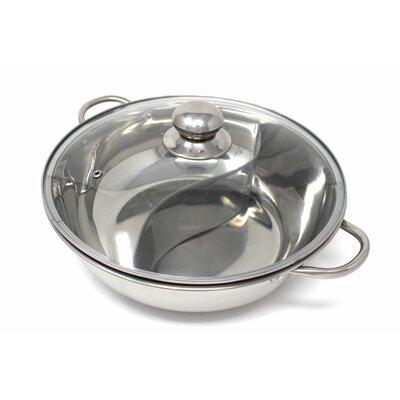 Yin Yang Soup Pot