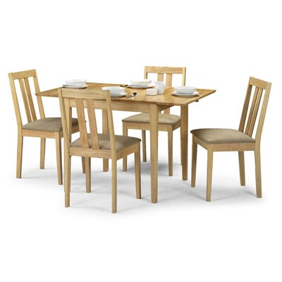 Andover Mills Patricia Extendable Dining Table