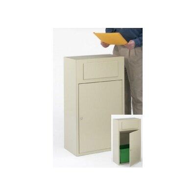 Slim-Line Steel 1 Unit Drop Box